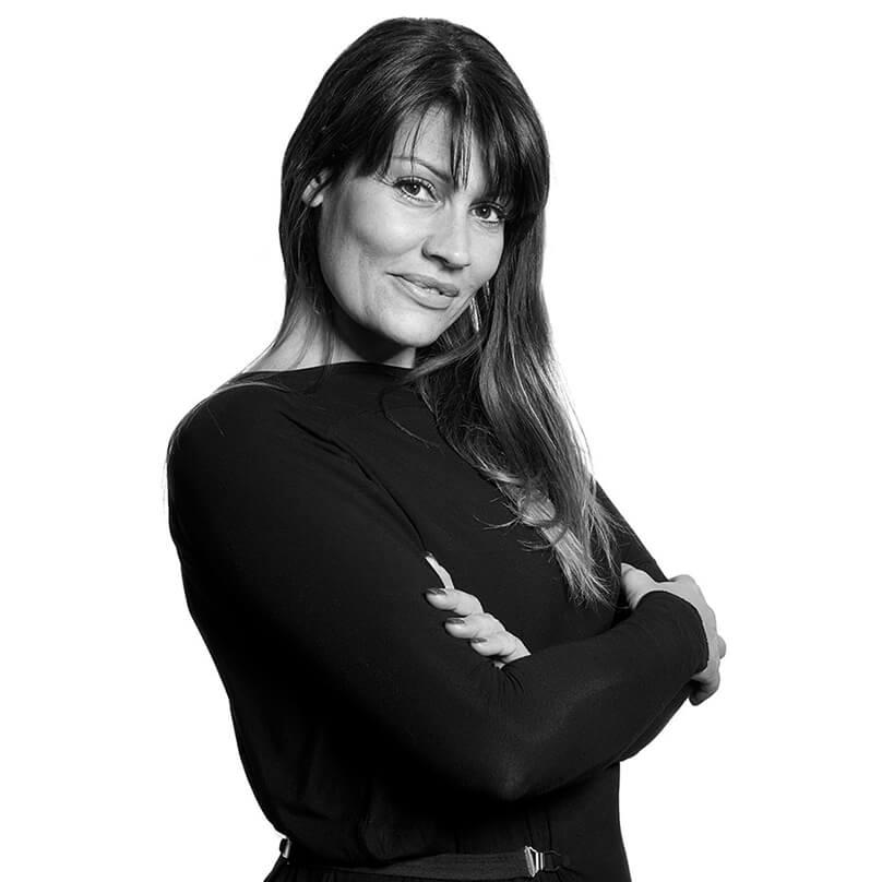 Alessandra Vanin Rea Academy